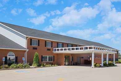 Super 8 Hotel New Hampton