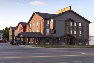 Super 8 Hotel 41st Street Sioux Falls