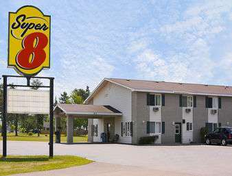 Super 8 Hotel Iron Mountain