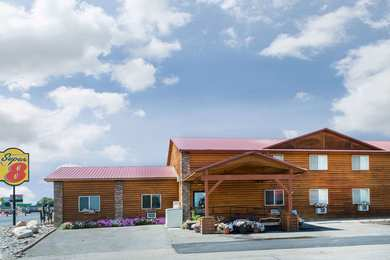 Lovell Wyoming Hotels Motels