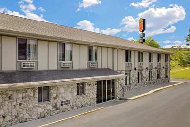 Super 8 Hotel Sturgeon Bay