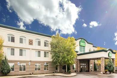 Wingate by Wyndham Hotel Missoula Airport
