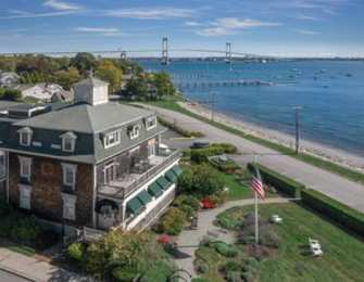 Wyndham Vacation Resort Bay Voyage Inn Jamestown