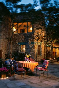 Inn of the Five Graces Santa Fe