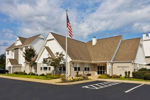 Residence Inn by Marriott Columbus