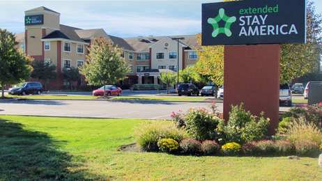 Extended Stay America Hotel Westage Center Fishkill