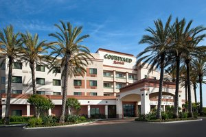 Courtyard by Marriott Hotel Foothill Ranch