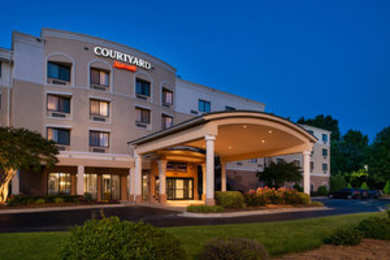 Courtyard by Marriott Hotel High Point