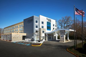 Wingate by Wyndham Hotel Norfolk Airport Virginia Beach