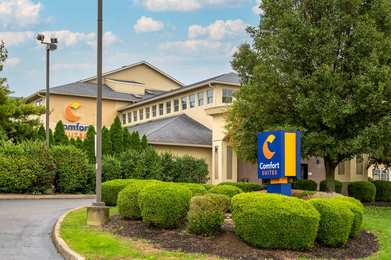 Comfort Suites Northwest Columbus
