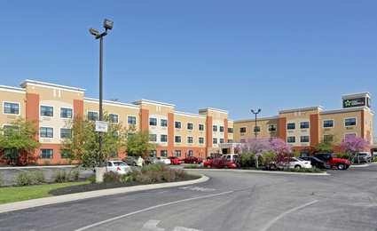 Extended Stay America Hotel Bedford Park