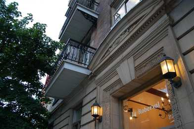 Hotel Le Roberval Montreal