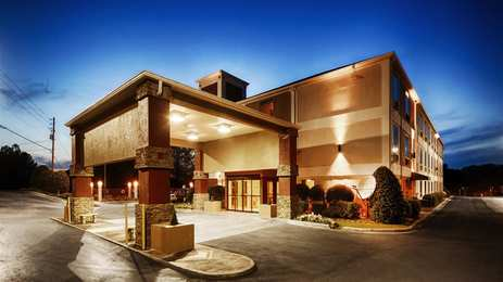 Best Western Plus Gardendale Inn
