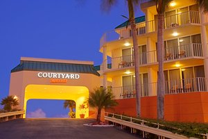 Courtyard by Marriott Hotel Key Largo