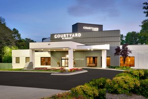 Courtyard by Marriott Hotel Charlotte