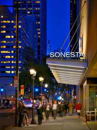 Sonesta Hotel Downtown Philadelphia