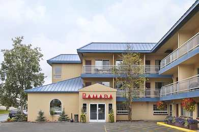 Ramada Inn Downtown Anchorage