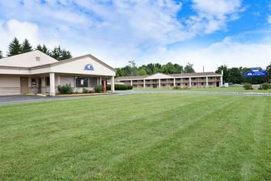 Americas Best Value Inn Central Valley