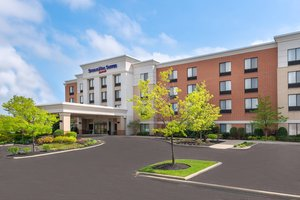 SpringHill Suites by Marriott Solon
