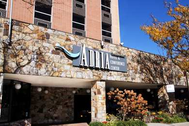 Adria Hotel & Conference Center Bayside Queens