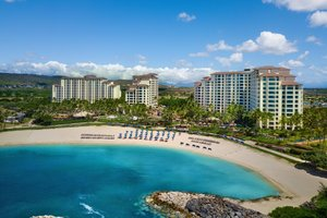 Marriott Vacation Club Ko Olina Beach Club Resort Oahu