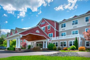 Fairfield Inn & Suites by Marriott Great Barrington