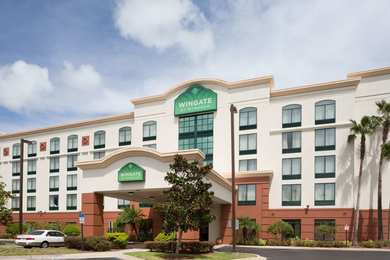 Wingate by Wyndham Hotel Airport Orlando