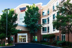 Fairfield Inn & Suites by Marriott Rancho Cordova