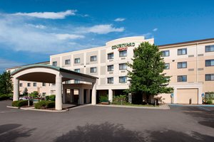 Courtyard by Marriott Hotel Middletown