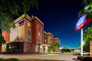 Fairfield Inn & Suites Hobby Airport Houston