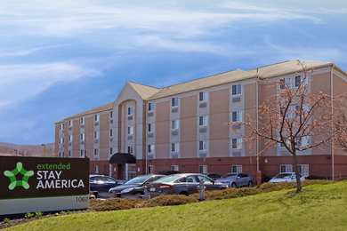 Extended Stay America Hotel Wilkes-Barre