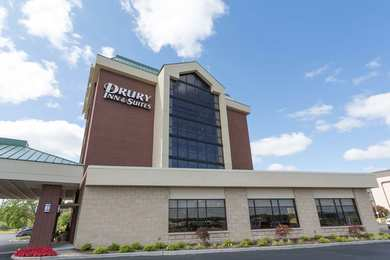 Drury Inn & Suites Southwest Valley Park