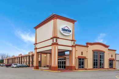 Suburban Extended Stay Chester