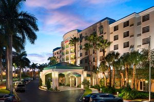 Courtyard by Marriott Hotel Dania Beach
