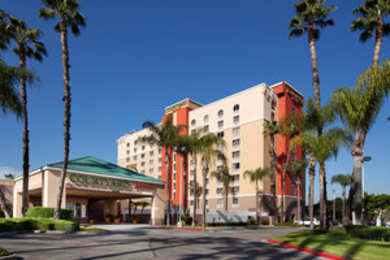 Courtyard by Marriott Hotel Baldwin Park