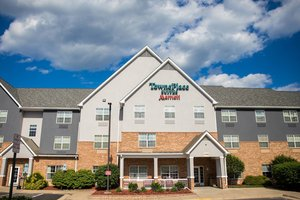 TownePlace Suites by Marriott Fredericksburg