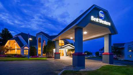 Best Western Harbour Pointe Hotel St Ignace