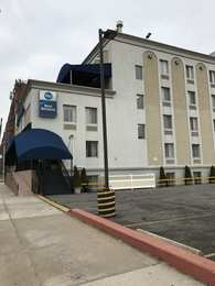 Best Western Queens Jamaica Inn