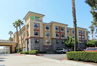 Extended Stay America Hotel Convention Center Anaheim