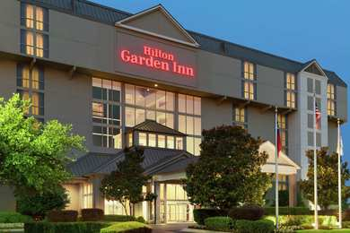 Hilton Garden Inn Market Center Dallas