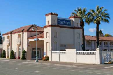 Travelodge Redding