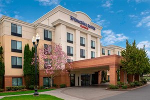 SpringHill Suites by Marriott Hillsboro