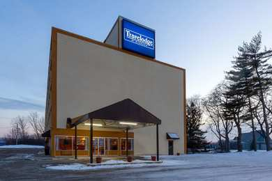 Americas Best Value Inn Brook Park