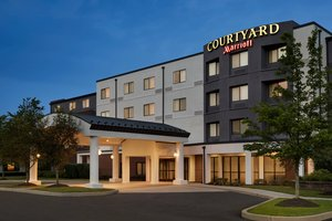 Courtyard by Marriott Hotel North Wales