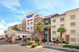 Fairfield Inn & Suites by Marriott South Las Vegas