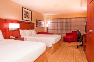 Courtyard by Marriott Hotel Medical Center Amarillo