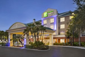 Holiday Inn Express East I-75 Sarasota