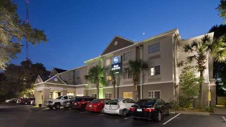 Best Western Hotel Patriots Point Mt Pleasant