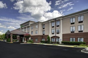 Holiday Inn Express Hotel & Suites North Ashland