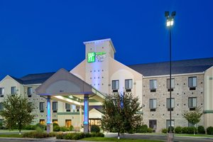 Holiday Inn Express Hotel & Suites South Elkhart
